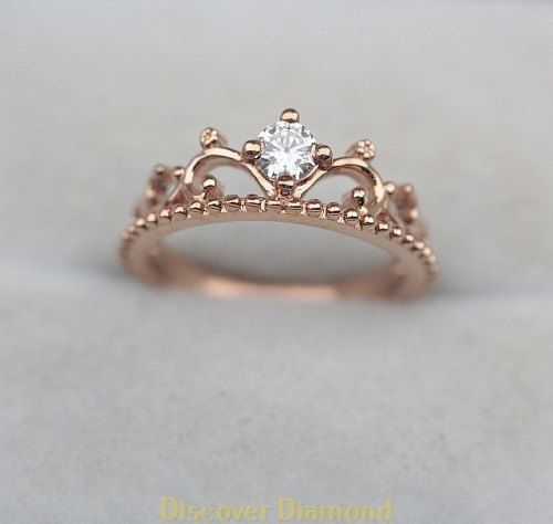 40 best Crown Rings images on Pinterest