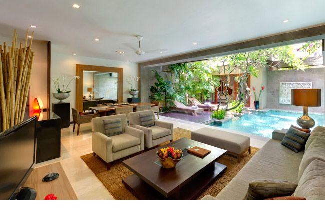 17 best images about bali villa design ideas on pinterest for Interior design villa bali