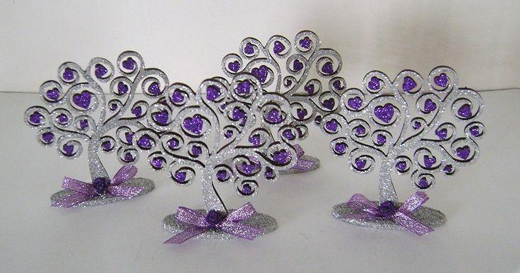 arbol-de-la-vida-fibrofacil-decorado-con-gibremono-y-flor ...