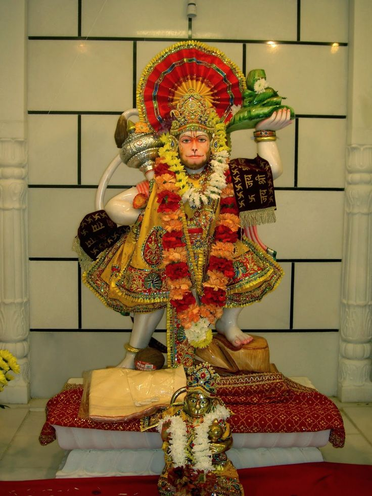 Download Hanuman ji HD images of Hanumanji