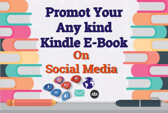 do any kind erotic book promotion and ebook promotion | ameni