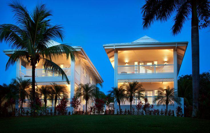 Azul Ocean Club Hotel Playa Azul, Costa Rica tree outdoor sky grass palm Resort plant vacation house arecales home palm family