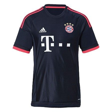 Camiseta del Bayern Múnich Champions League 2015-2016 #Bayern #Múnich #ChampionsLeague