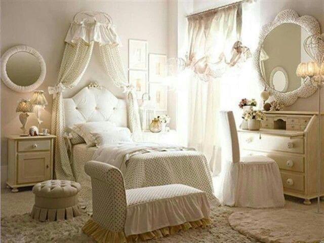 Best Kids Fantasy Bedrooms Images On Pinterest Fantasy - Fantasy bedrooms