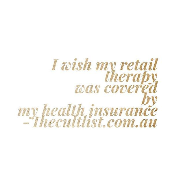 Saturday funnies.. #quote #shopping #fashion