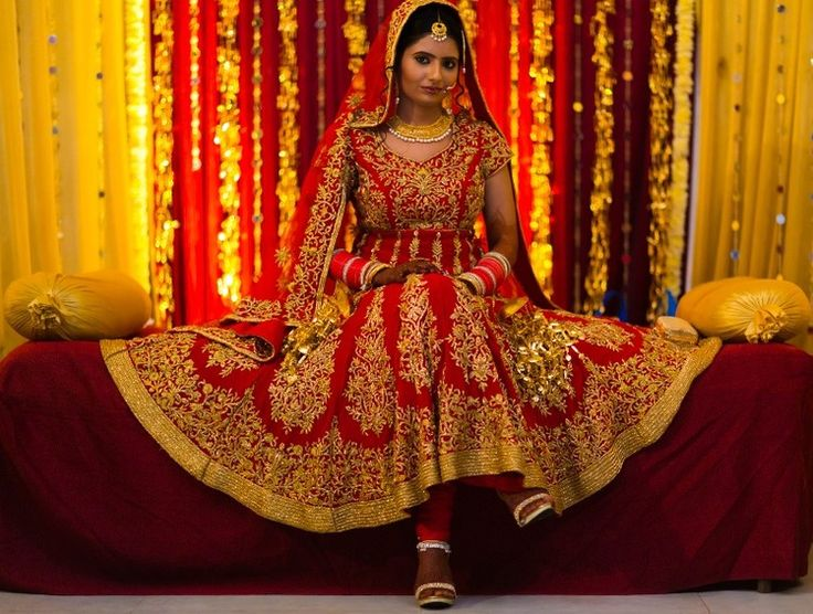 Bridal Wear Photos. Browse through thousands of Bridal Wear Photos for Inspiration and Ideas of Sarees, Ghagras, Lehangas, Silk Sarees and Designer Wear from Top Fashion Designers   SayShaadi.com