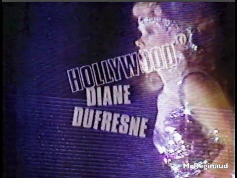 Oxygène (version inédite) - Diane Dufresne - YouTube