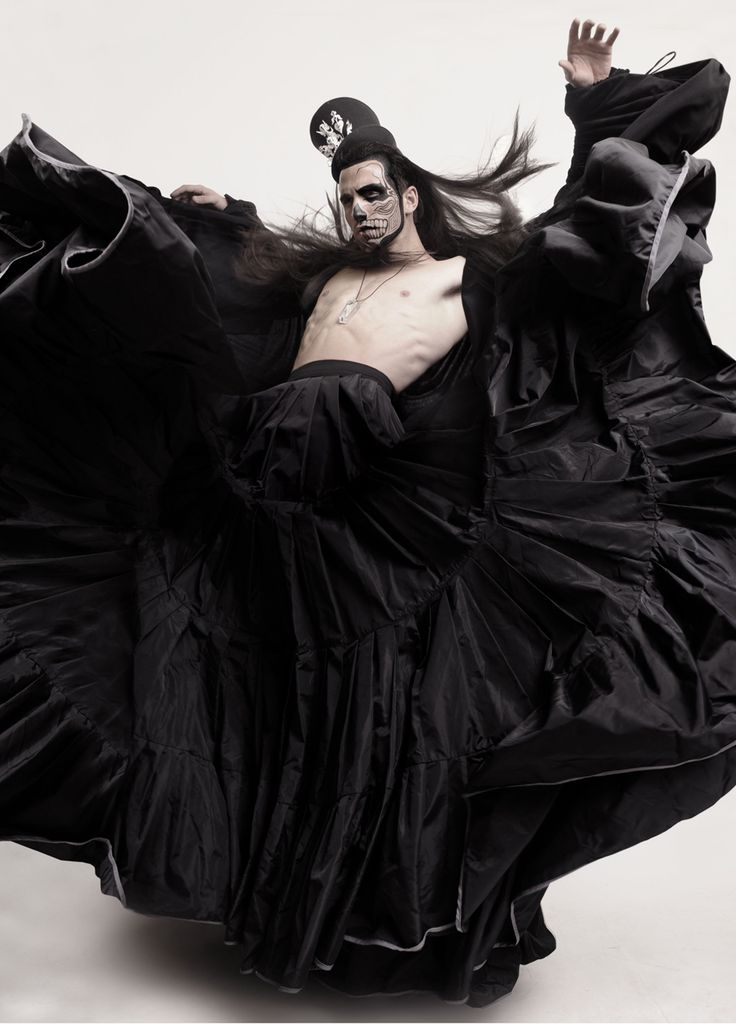 by fashion photographer: IVAN AGUIRRE