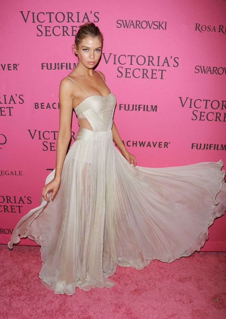 Victoria's Secret Fashion Show: i look più belli avvistati al party post sfilata -cosmopolitan.it
