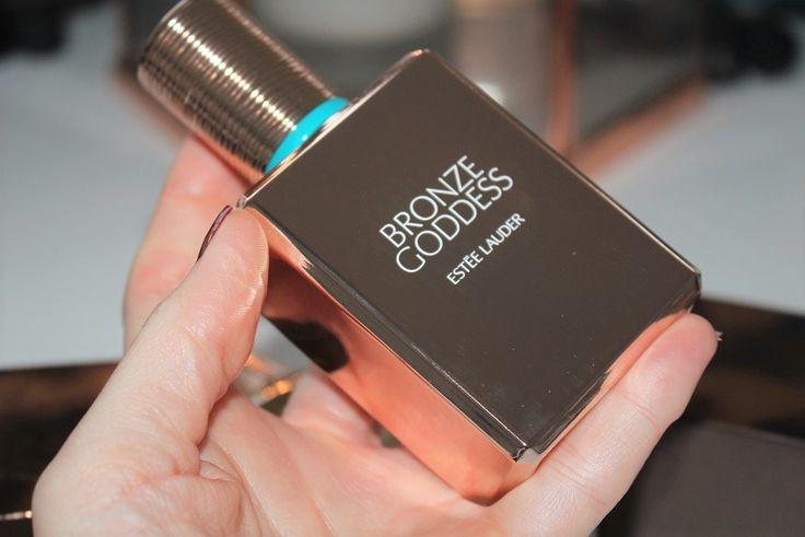 Estee Lauder Bronze Goddess 2017 Eau de Parfum Review