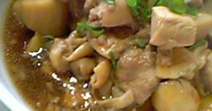 鍋を火にかけるのは10分強のみ!簡単に短時間で出来ちゃいます♪  焼き豆腐なんかをいれても美味しいんですよ\(^^