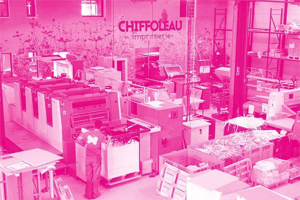 Nouveau site web pour l'imprimerie Chiffoleau de #Nantes > http://www.impchiffoleau.com/