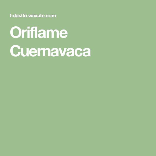 Oriflame Cuernavaca