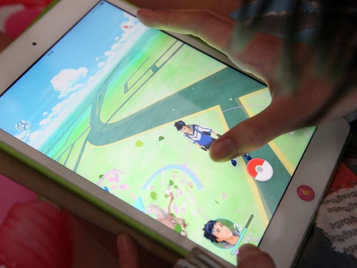 Tricheurs sur Pokémon Go : attrapez-les tous - Sciences et Avenir