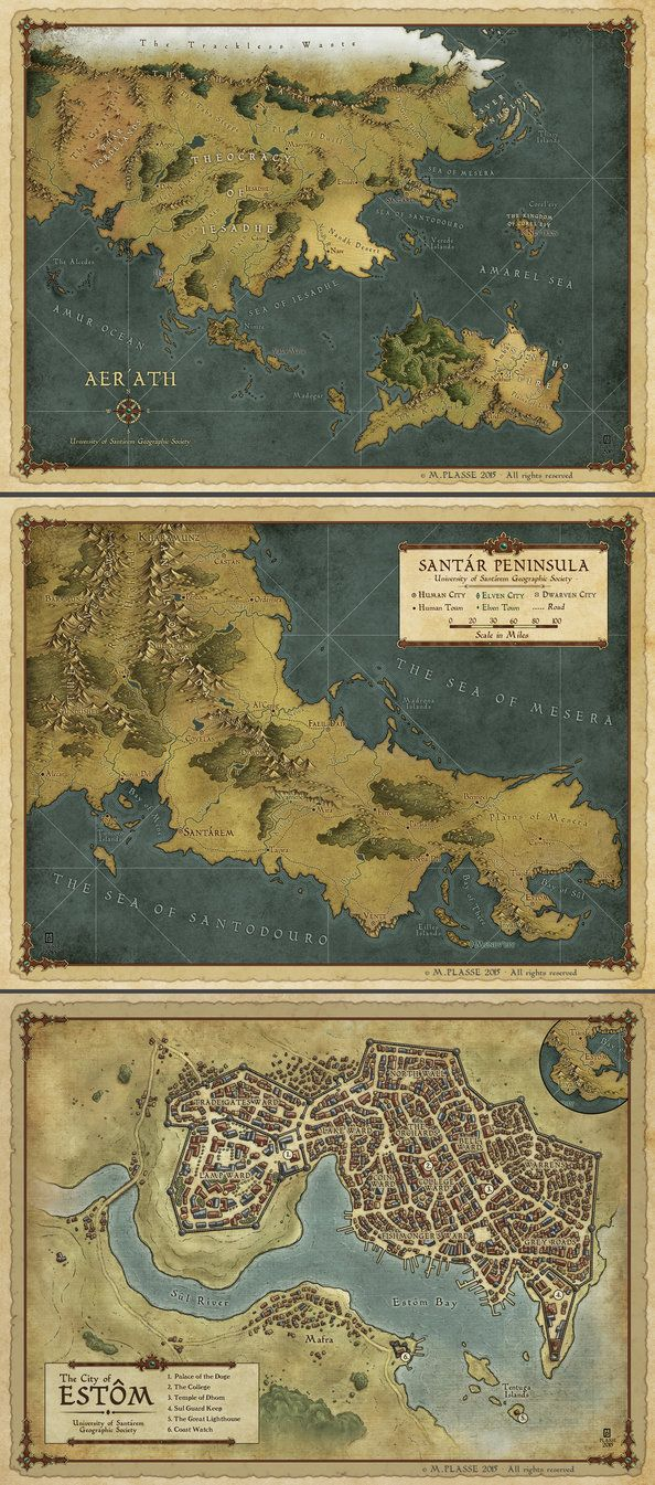 Best Maps Images On Pinterest City Maps Fantasy Map And Cities - Us paper map