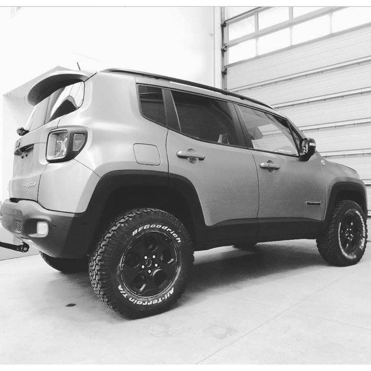 Jeep Compass Used Car: 9 Best Off Road Images On Pinterest
