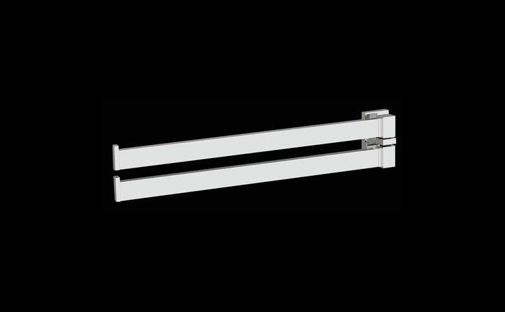 Ascension Elysium Swivel Towel Rail Code: HI-23036D-3 Chrome Finish Technical Specifications Brochure Ascension Elysium 750mm Single Towel RailAscension Elysium 600mm Single Towel RailAscension Elysium 900mm Single Towel RailAscension Elysium 600mm …