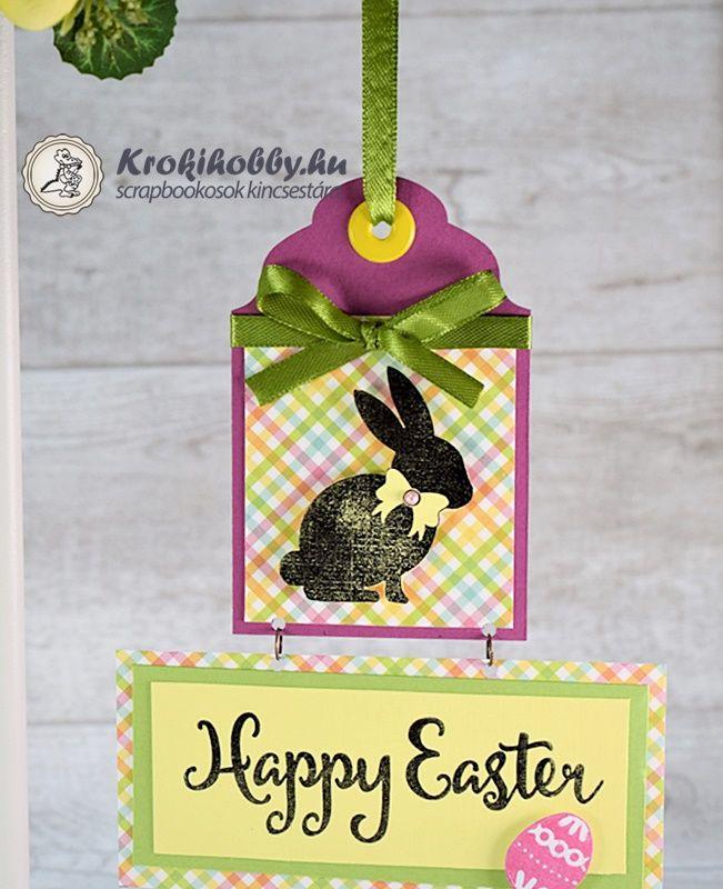 Mi már nagyon várjuk a tavaszt, ti is?  El is kezdtünk készülődni a húsvétra, igyekszünk sok és egyszerű inspiráló ötletet megosztani veletek.