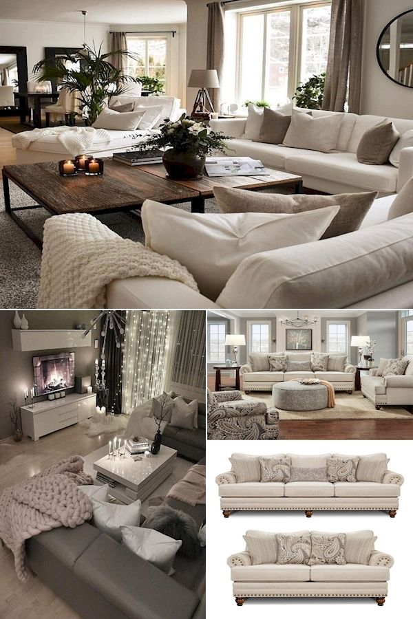 Pin On Small Modern Living Room Ideas