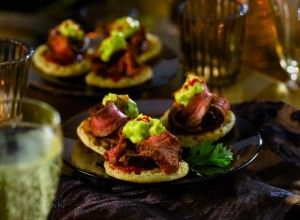 Spiced Hereford Beef and Chilli - #HerefordBeef Perfect #WorldCup food