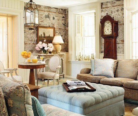 281 best Pretty Living Rooms images on Pinterest