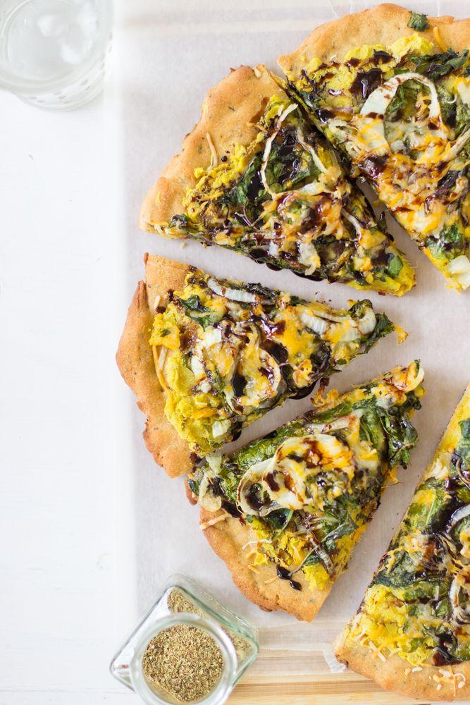 Best 25+ Kale pizza ideas on Pinterest | Healthy pizza ...