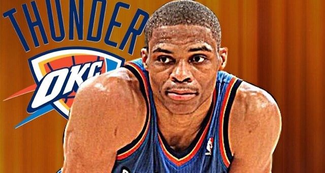 Find a complete bio, stats and videos about Russell Westbrook, Guard for the Oklahoma City Thunder. Description from tsquirrel.com. I searched for this on bing.com/images