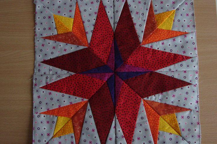 Bl.16 C.Doak Mariner s Stars
