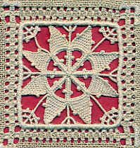Ruskin Lace with Elizabeth Prickett/Patterns1