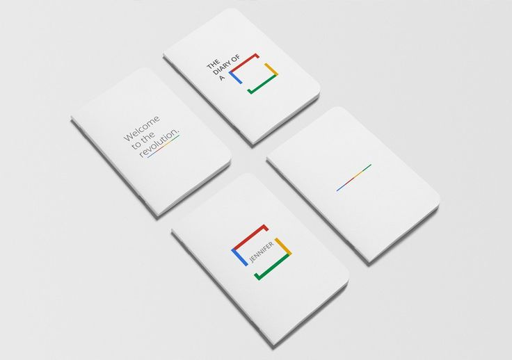 Squared is an education initiative developed by Google and its new identity has a curious story, because it was developed by the young London-based multidisciplinary designer Jack Morgan, after he published his conceptual redesign on his site, catching the attention of Google.