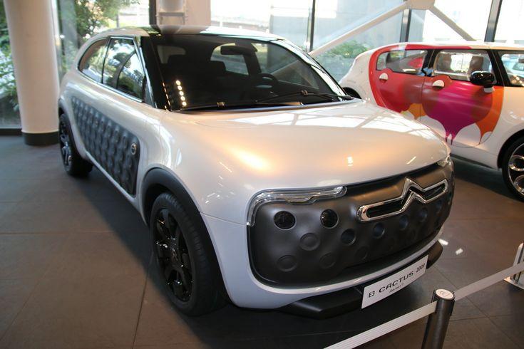 Citroën C4 Cactus : vidéo de ceux auxquels vous avez échappé ! - L'argus