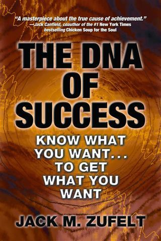 DNA of Success - #1 Best Selling Book - A Masterpiece on what it REALLY takes -  Now in 15 languages