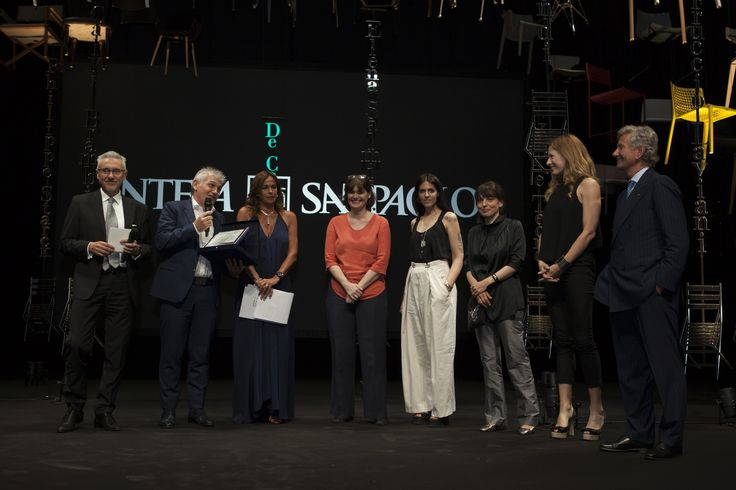 Special Banca Intesa Sanpaolo Prize: De Castelli.