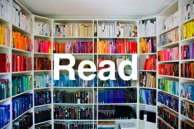 Or else.Bookshelves, Organic, Reading, Home Libraries, Dreams, Rainbows, House, Colors Coordinating, Colors Codes