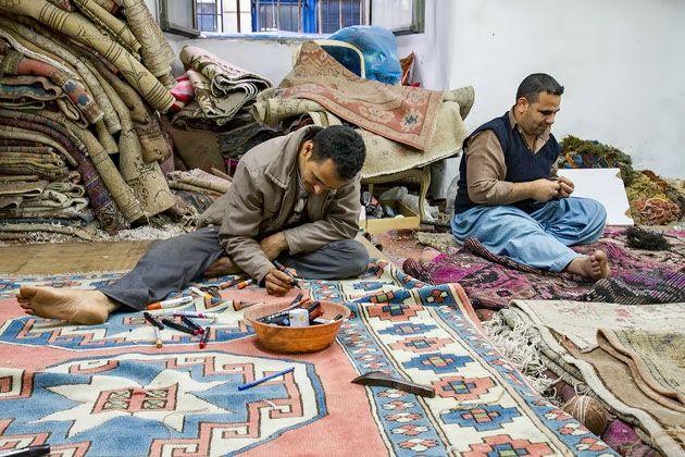 Hidden Grand Bazaar 12