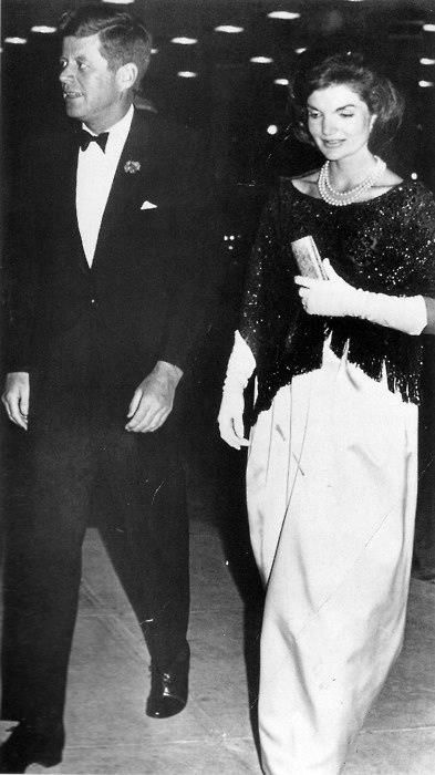 """I had worked so hard at the marriage,"""" """"I had made an effort and succeeded and he (JFK) had really come to love me and to congratulate me on what I did for him…. And, then, just when we had it all settled, I had the rug pulled out from under me without any power to do anything about it."""" Jackie Kennedy to Father McSorley"""