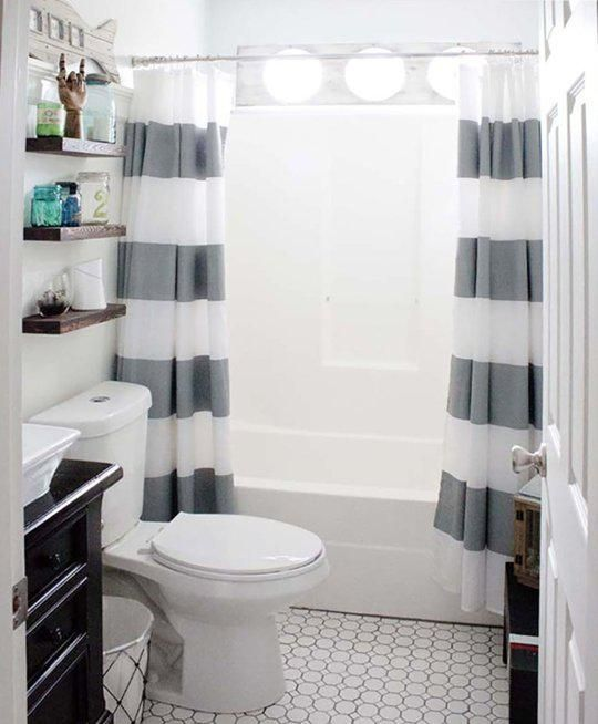 KINGWOOD HOMES | NEW HOME BUILDER | Stylish Storage: Bathroom Organizers You Won't Want to Hide