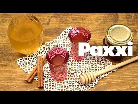 Ρακόμελο: Το Κρητικό σφηνάκι που έγινε μόδα — Paxxi