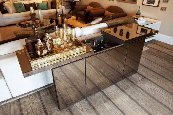 Bar em casa – veja ideias simples e sofisticadas para montar o seu!