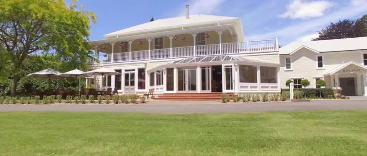 Hawke's Bay Hotels Recognised At Hospitality Awards