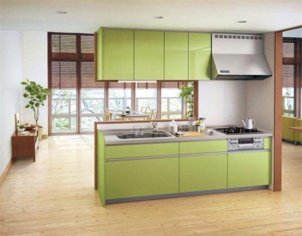 Beliebteste Küche Farbe Farben 2019: Moderne Dekoration Trends und ...