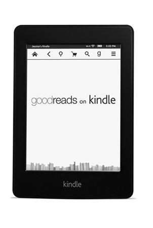 Kindle Paperwhite 2 WiFi - Black