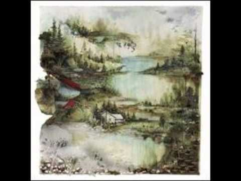 Bon Iver - Holocene  The official (beautiful) video can be found at:  https://www.youtube.com/watch?v=TWcyIpul8OE