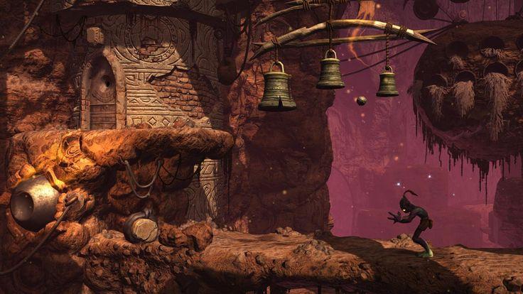 abe's oddworld new n tasty release date