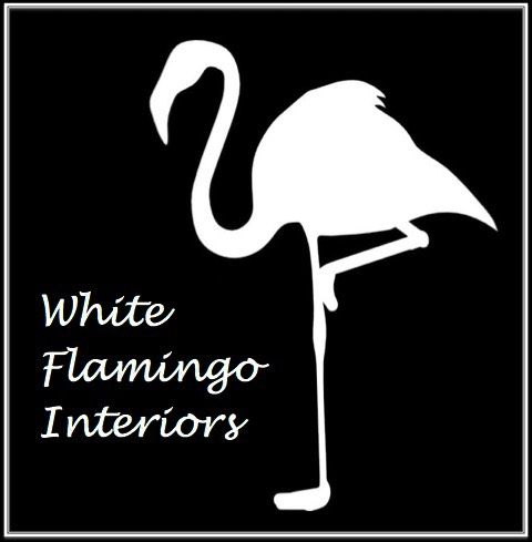 Creators of unique upcycled furniture pieces - White Flamingo Interiors