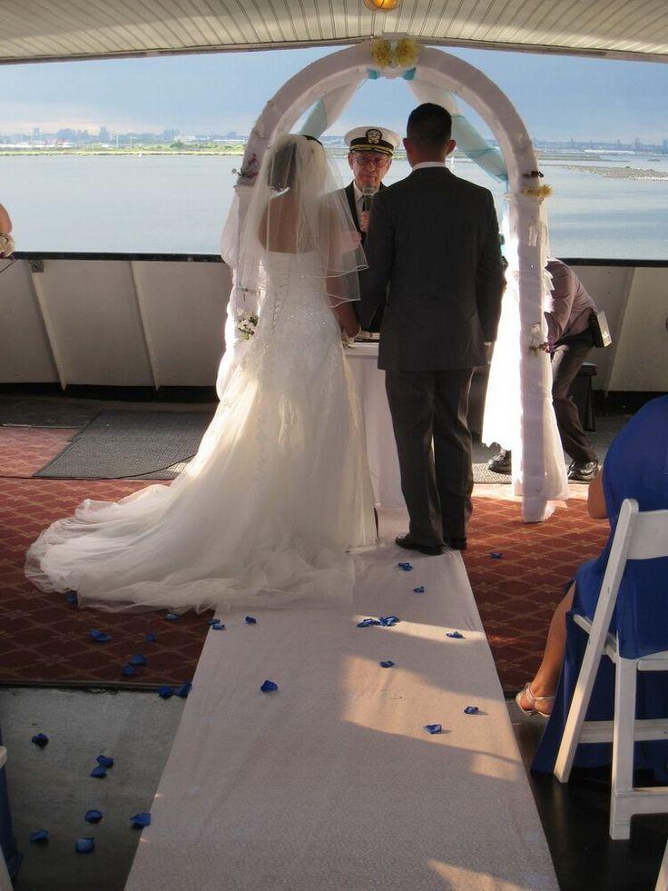 charter wedding bells