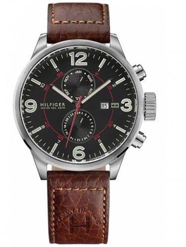 Tommy Hilfiger Men's Brady Watch 1790892