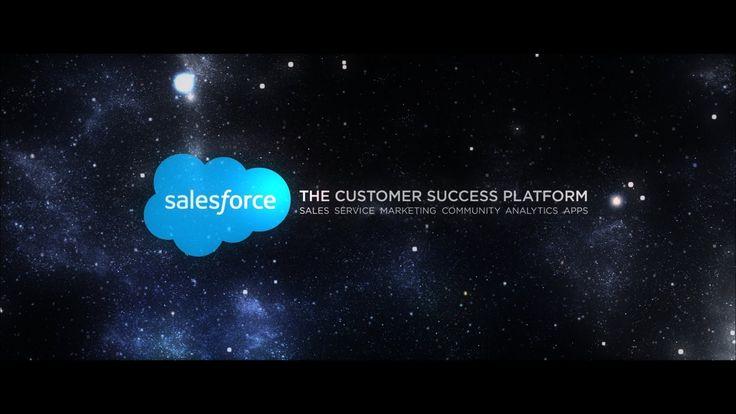 Salesforce Marketing Cloud Journey Builder for Apps Overview Demo ...