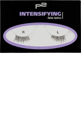 Künstliche Wimpern intensifying false lashes