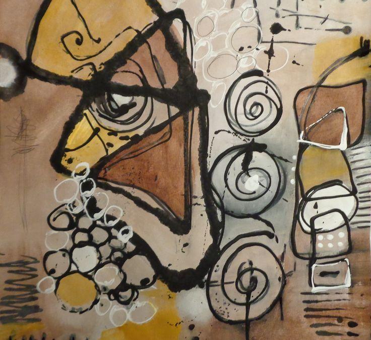 jan belgrave - artist